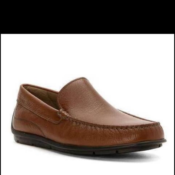 ECCO Lion Loafers